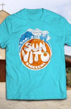 San Vito Sardegna T-shirt