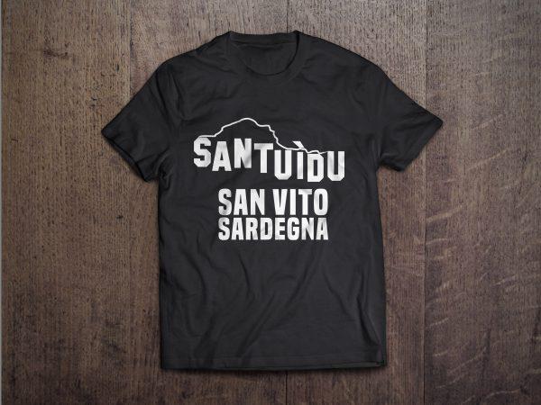 Santuidu San Vito Sardegna Cagliari